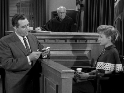 Perry Mason Episodes