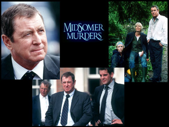 Multim dia Midsomer murders garden of death